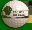 Port Bay Golf Course